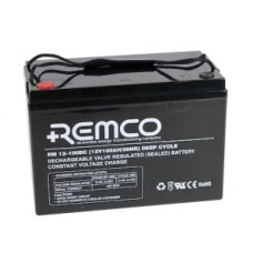 Battery Deep Cycle Remco RM12-100