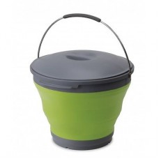 9.5 Litre Pop Up Bucket With Lid