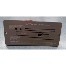 Gas Detector 12v DC  30-442 Brown