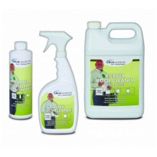 Dicor Roof Cleaner