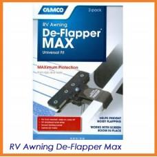 RV Awning De-Flapper Max 140mm