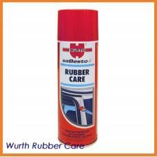 Wurth Rubber Care – 300ml Can